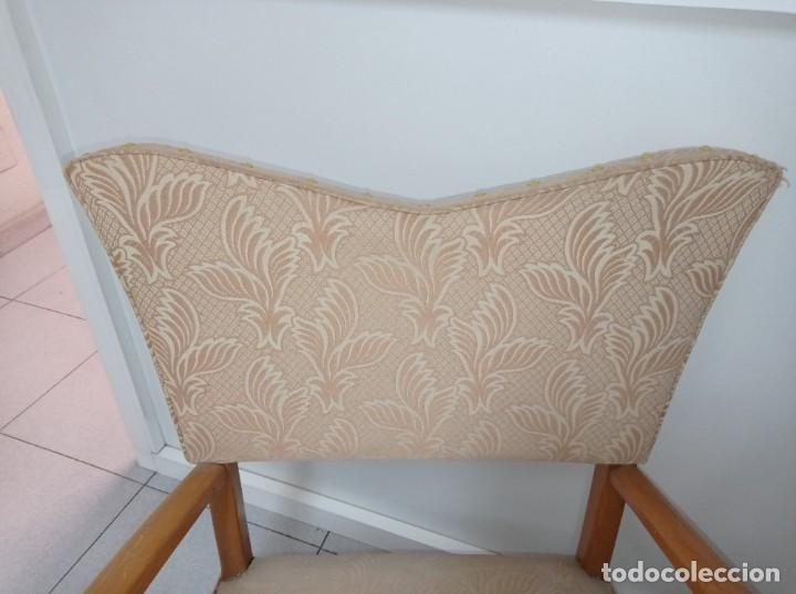 Vintage: Pareja de sillones butacas originales época vintage años 70 - Foto 5 - 218009755