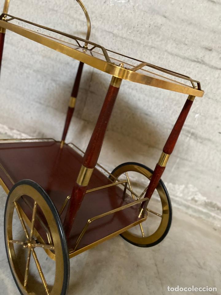 Vintage: Camarera vintage - Foto 3 - 221517268