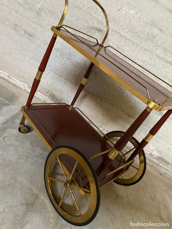 Vintage: Camarera vintage - Foto 12 - 221517268