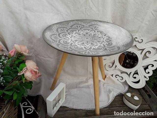 Vintage: mesita - Foto 3 - 222077841