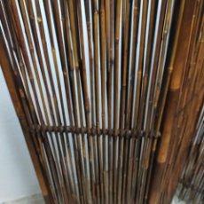 Vintage: BIOMBO BAMBU. Lote 222709477