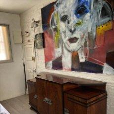 Vintage: APARADOR ART DECÓ. Lote 236497390