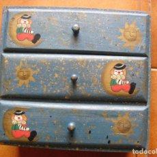 Vintage: MUEBLE DE JUGUETE. Lote 242485055