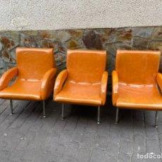 Vintage: SILLONES DE DISEÑO. Lote 243352900