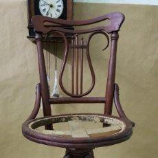 Vintage: SILLA PARA RESTAURAR ESTILO THONET. Lote 244528995