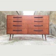 Vintage: CAJONERA G PLAN FRESCO. Lote 244626410