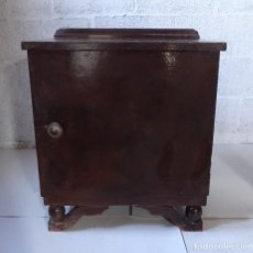 Vintage: ANTIGUA MESITA DE NOCHE / PARA RESTAURAR. Lote 249074950