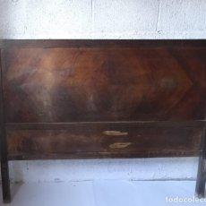 Vintage: ANTIGUA CAMA AÑOS 60/70 / PARA RESTAURAR. Lote 249078050