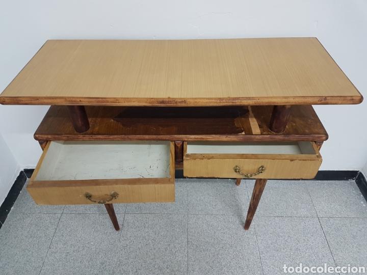 Vintage: Entradita auxiliar vintage años 60 - Foto 6 - 255368550