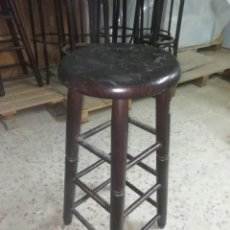 Vintage: TABURETE. Lote 261860540