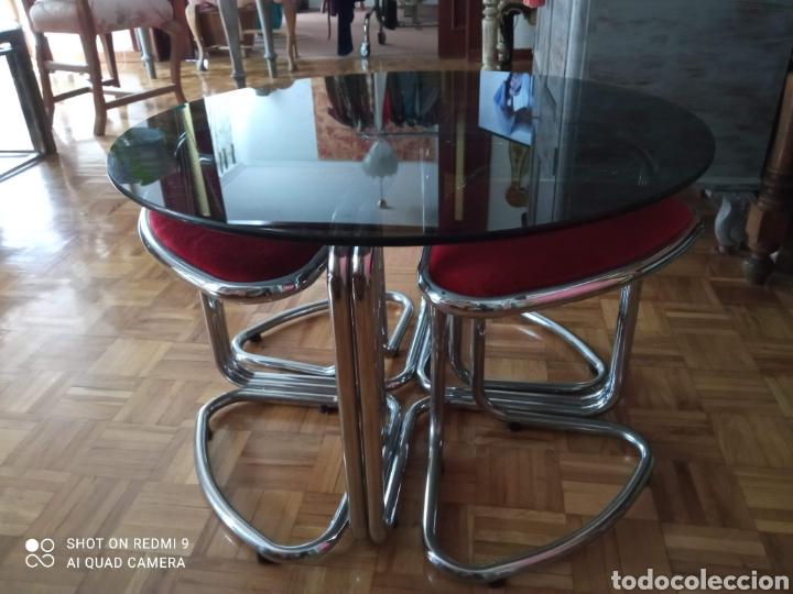 MESA (Vintage - Muebles)