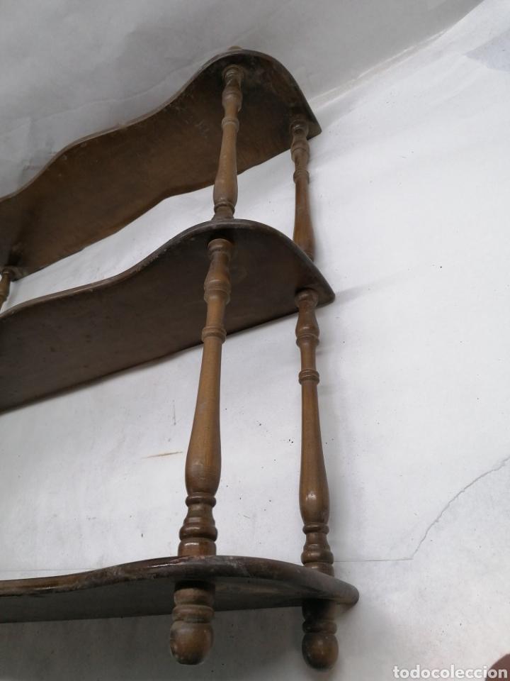 Vintage: Estantería vintage - Foto 4 - 267255194