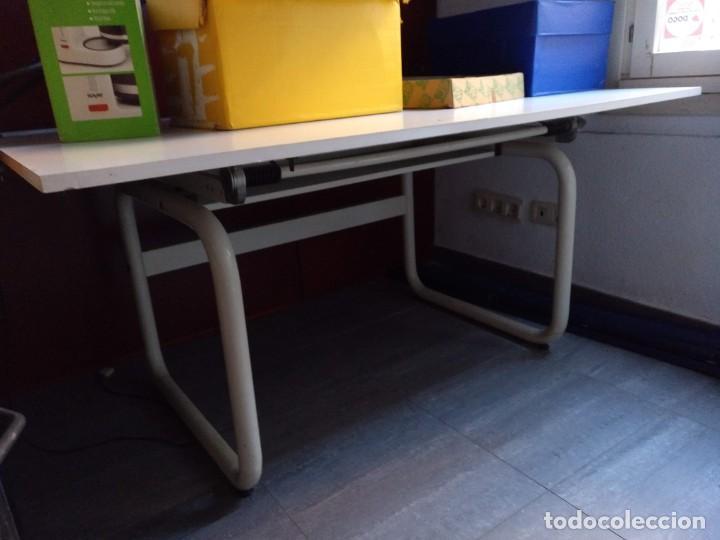 Vintage: Mesa de dibujo Técnico IMASOTO - Foto 5 - 267647524