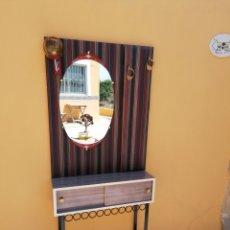 Vintage: RECIBIDOR VINTAGE. Lote 268936509