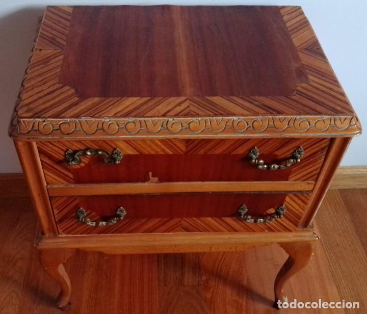 MESILLA (Vintage - Muebles)