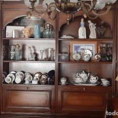 Vintage: MUEBLE DE MADERA. Lote 277070603
