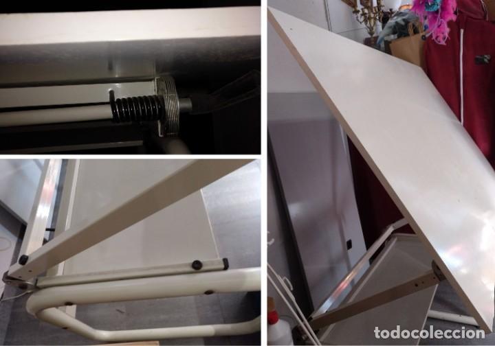 Vintage: Mesa de dibujo Técnico IMASOTO - Foto 2 - 267647524