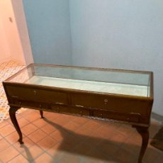 Vintage: MESA EXPOSITOR. Lote 279507633