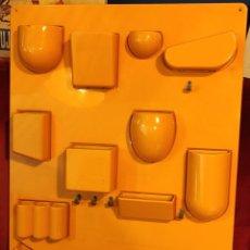 Vintage: UTENSILO DORETHEE MAURER DESIGN - BECKER - 68X51,5CM - DISEÑO - UTEN.SILO. Lote 287721328