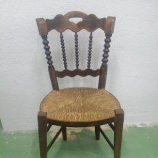 Vintage: SILLA VINTAGE. Lote 288908263