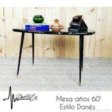 Vintage: MESA AÑOS 60. Lote 293336728