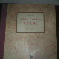 Vintage: ALBUM OMEGA. Lote 26682302