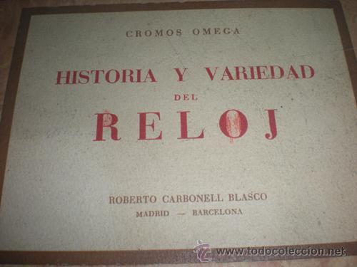 Vintage: album omega - Foto 2 - 26682302