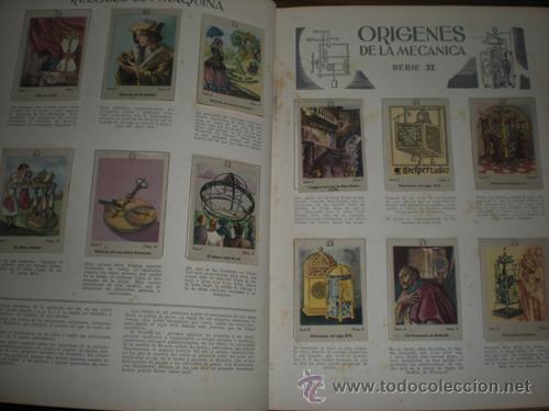 Vintage: album omega - Foto 4 - 26682302