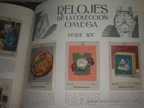Vintage: album omega - Foto 6 - 26682302