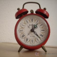 Vintage: RELOJ BLESSING (ALEMAN) FUNCIONA ¡¡¡!. Lote 25910089