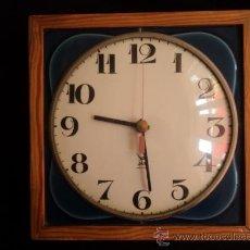 Vintage Uhren - RELOJ JAZZ ELECTRICO. 24X24 - 37991732