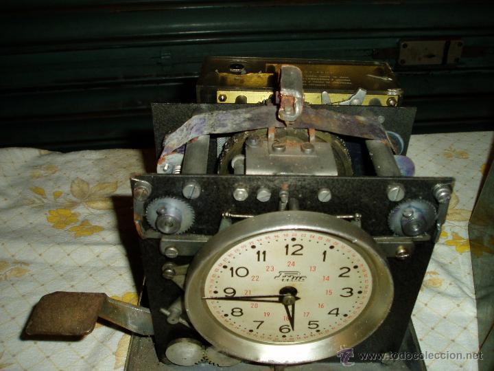 Vintage: Reloj - Foto 2 - 49858484