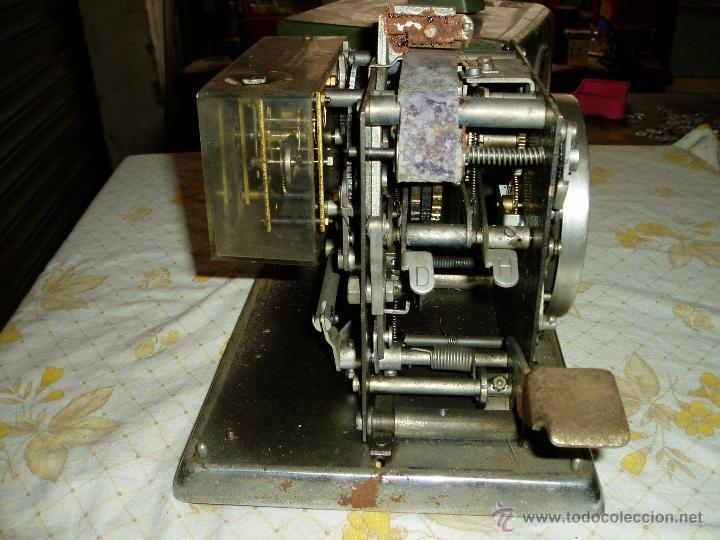Vintage: Reloj - Foto 3 - 49858484