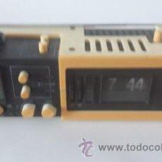 Vintage: RADIO DESPERTADOR VINTAGE. Lote 51100967