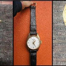 Vintage: RELOJ TOKIO CLOK ELECTRIC.....MIDE 80 CMS.......ESPECIAL ANTIFRICCIÓN BALANCE.....MAQUINARIA ANTIGUA. Lote 55359714