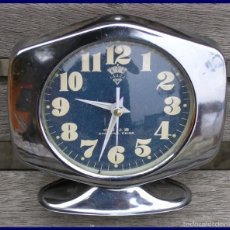 Vintage: DESPERTADOR VINTAGE SHANGHÁI. Lote 58709476