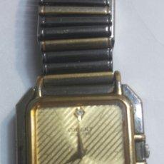 Vintage: ANTIGUO Y PRECIOSO RELOJ ORIENT QUARTZ. Lote 59613080