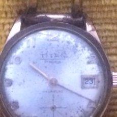 Vintage: RELOJ AUTOMÁTICO TITÁN. Lote 79552361