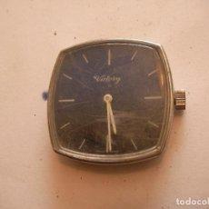 Vintage: ANTIGUO RELOJ VINTAGE DE PULSERA - ENVIO INCLUIDO A ESPAÑA . Lote 80442093