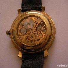 Vintage: ANTIGUO RELOJ VINTAGE DE PULSERA. Lote 80442385