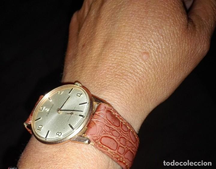 RELOJ CERTINA,AÑOS 60.RAREZA. (Relojes - Relojes Vintage )