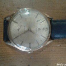 Vintage: RELOJ CYMA AÑOS 50 EN FUNCIONAMIENTO. Lote 103770399