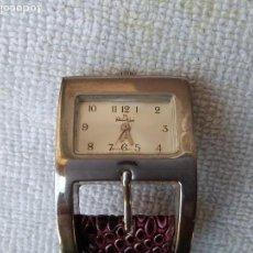 Vintage: RELOJ VALENTÍN RAMOS (JAPAN MOVE) VR SIN PILAS MUCHO TIEMPO EN UN CAJON. Lote 114537587
