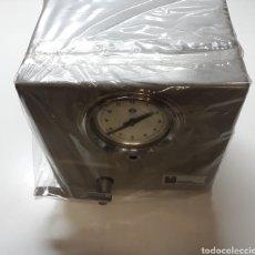 Vintage: ANTIGUO RELOJ FICHADOR INDUSTRIAL CRONOMETRICA. Lote 117073878