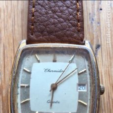 Vintage: ANTIGUO RELOJ THERMIDOR QUARTZ. Lote 118048679