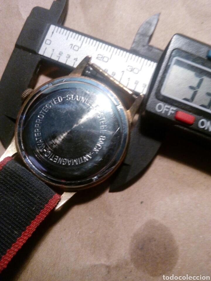 Vintage: Reloj Selecta cuerda manual una rareza preciado y coleccionable - Foto 2 - 120637404