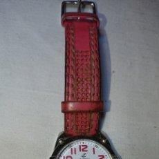 Vintage: RELOJ CALPYSO STAINLESS STEEL. Lote 123291062