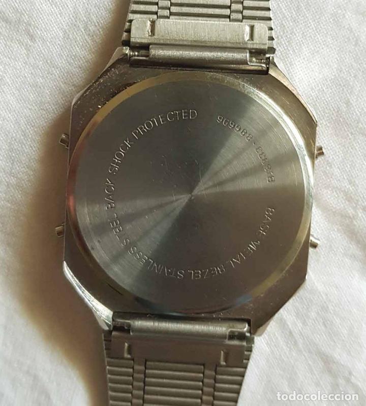 Vintage: Reloj Thermidor digital, vintage, NOS (new old stock) - Foto 6 - 123378755