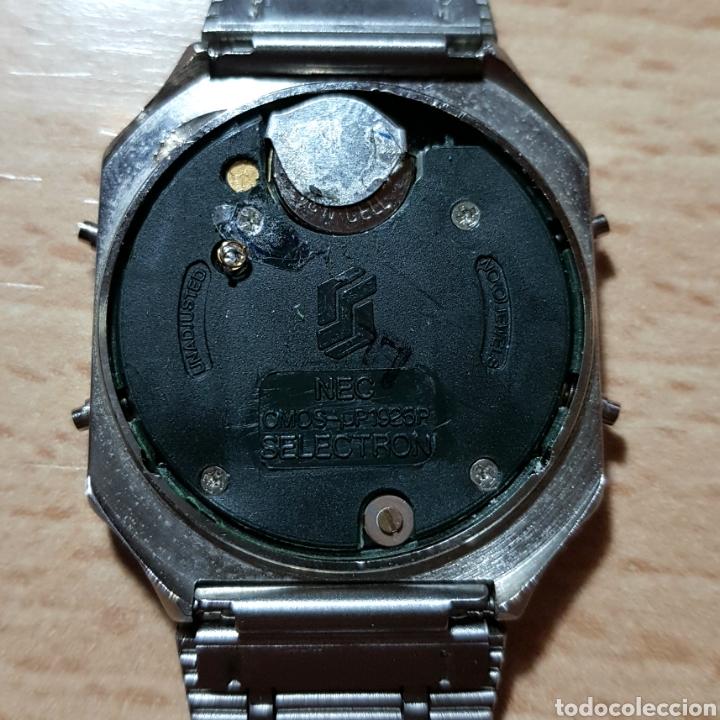Vintage: Reloj Thermidor digital, vintage, NOS (new old stock) - Foto 7 - 123378755