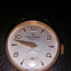 Vintage - Reloj suizo ...reparar o solo limpiar . - 124032579